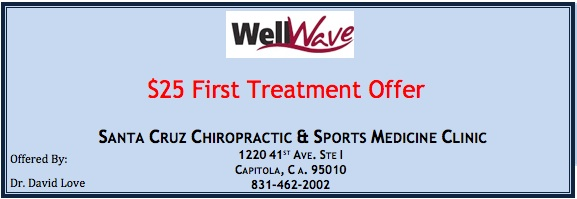 Wellwave Treatment Coupon